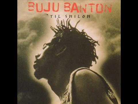 Buju Banton - Wanna Be Loved