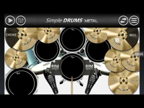 Doa Yabes Drum Cover (simple Drum)