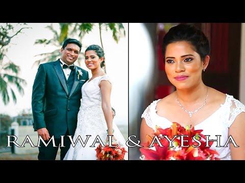 Ayesha & Ramiwal | Wedding Film | Ignatius Studioz [View HD]