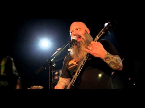 "CROWBAR - ""High Rate Extinction"" (OFFICIAL)"