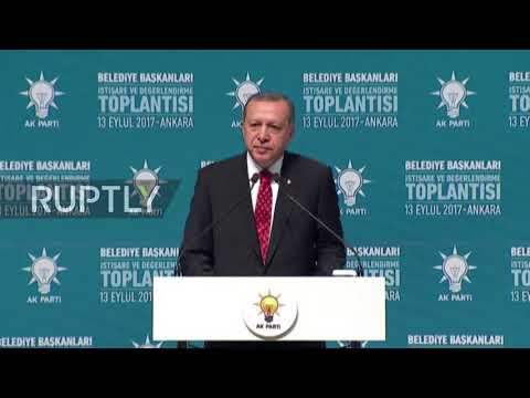 Turkey: 'There's no other way' - Erdogan to NATO after S-400 deal with Russia