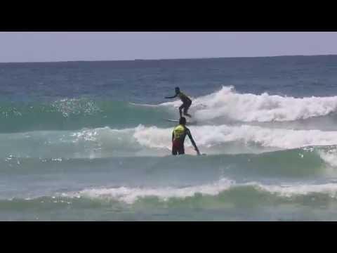 Resmah Kalotiti - Pango Surf Girl