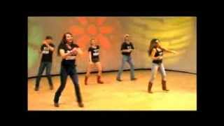 Footloose - Line Dance by PREMIER ENTERTAINMENT DANCE TEAM