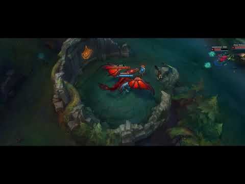 Spin | Katarina Montage | League Of Legends