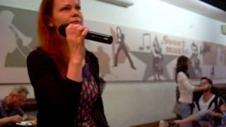 Sing karaoke Alsou Solo