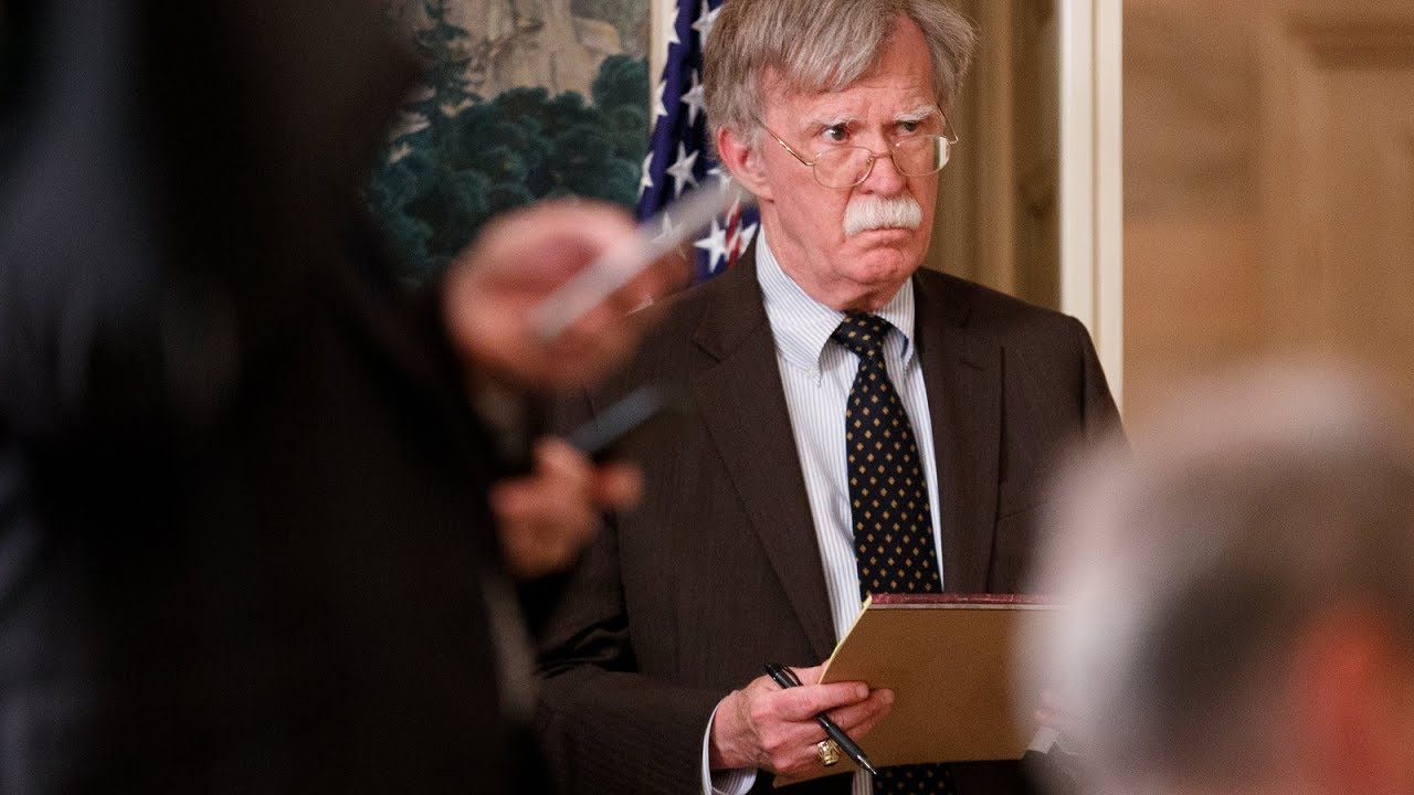 why-trump-and-north-korea-disagree-with-bolton-s-libya-model-nyt-news