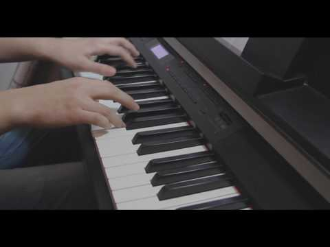 Goblin 도깨비 OST - My First Love - Piano Cover
