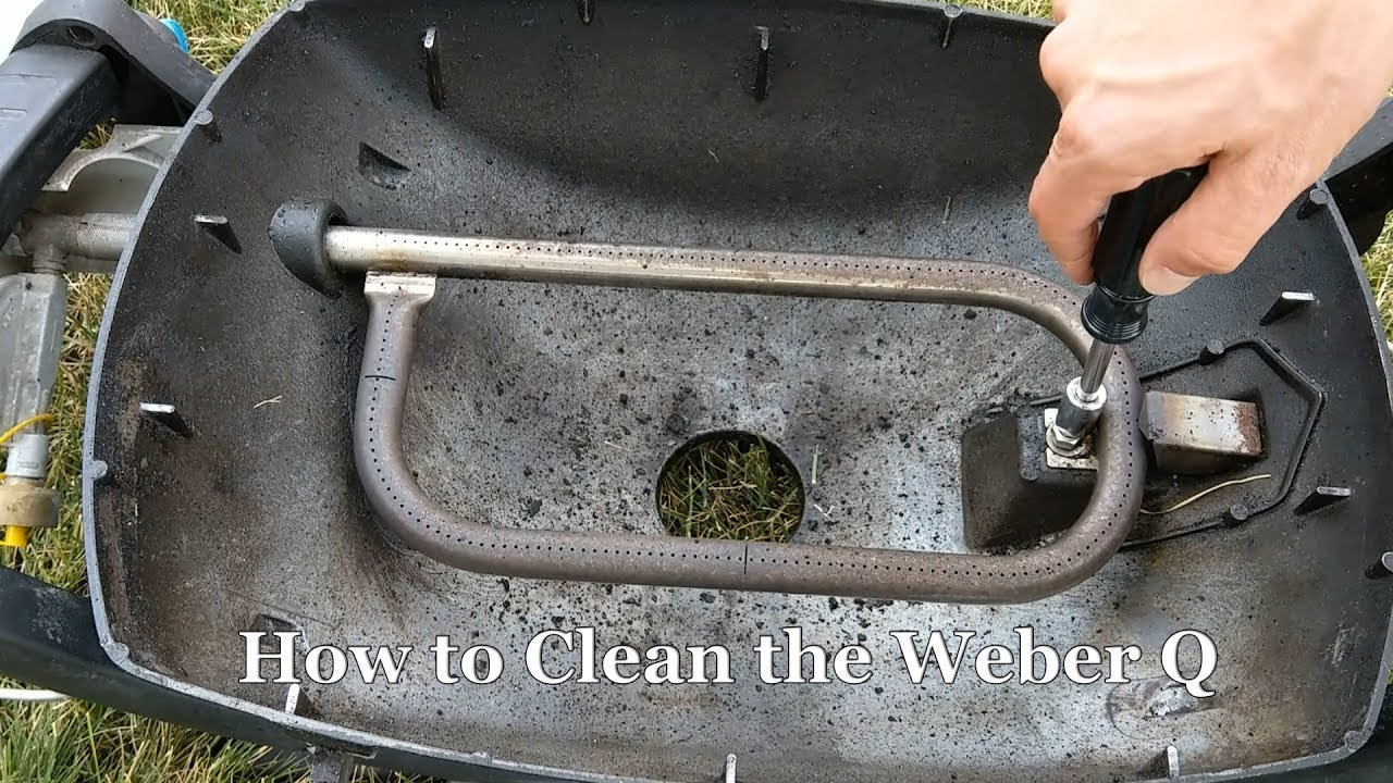 How to Change the Batteries on a Weber Q | Hunker