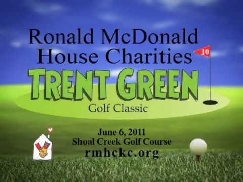 2011 Trent Green Golf Classic
