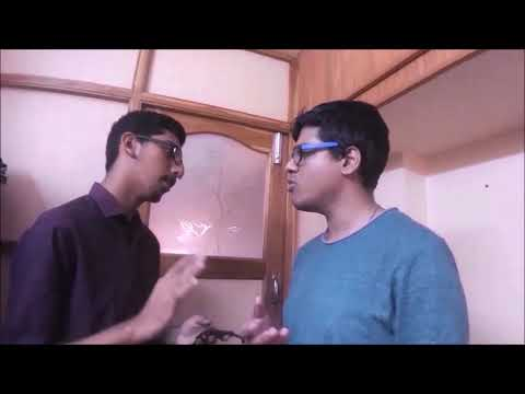 Flash Point Time travel Short Film English Dubbed