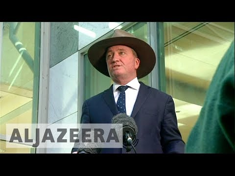 Australia: Constitutional crisis over deputy PM ruling