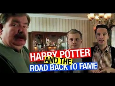 Harry Potter and the Road Back to Fame