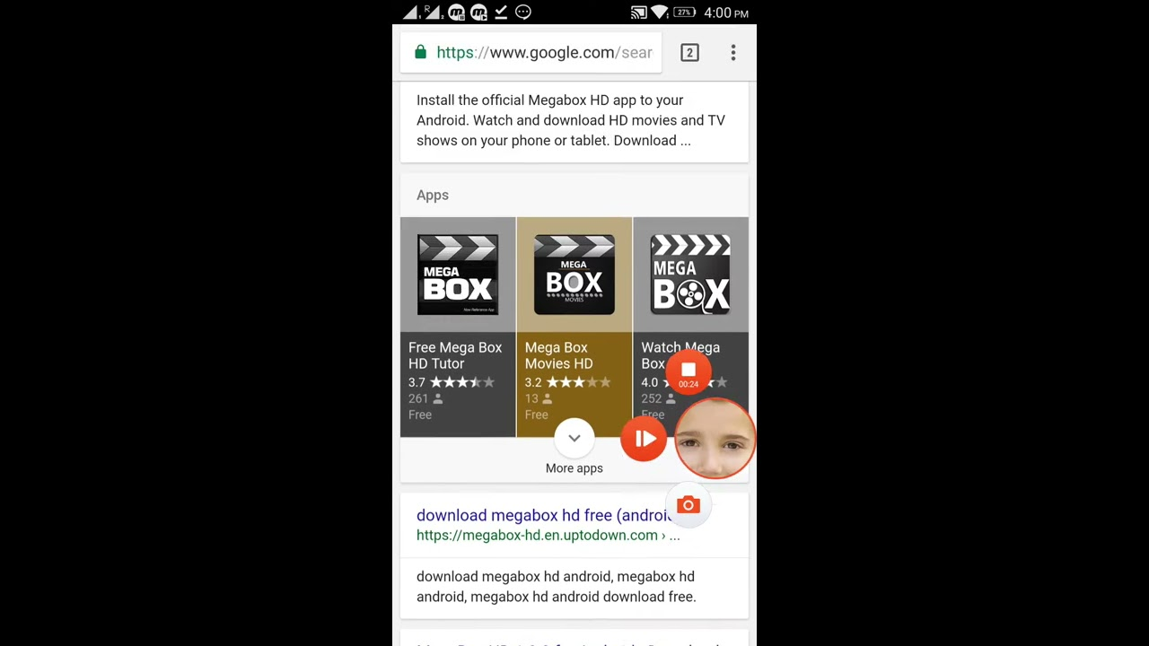 Best Review on Mega box hd and news for Android, iOS, PC & Windows  10/8 1/8/7