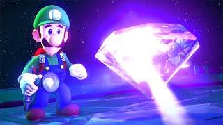 Luigi's Mansion 3 All Cutscenes Animated Movie - 2019