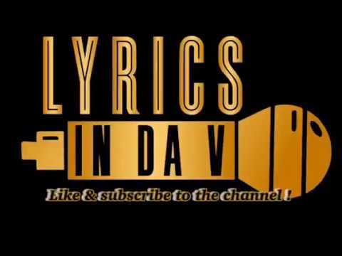 DivineChild Freestyle - Lyrics In Da V