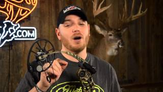2014 Mathews Monster Chill X -- Exclusive First Look