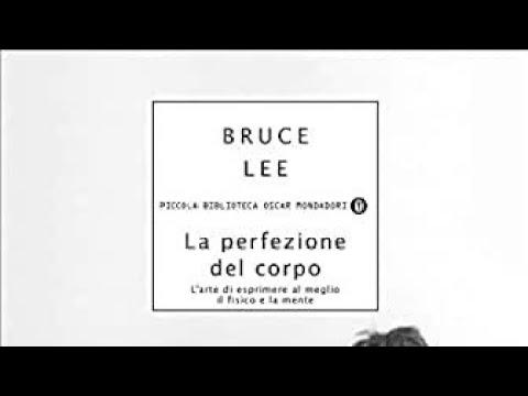 Bruce Lee Citazioni Dal Libro La Perfezione Del Corpo