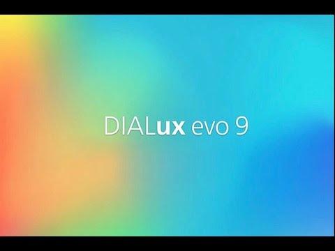 Dialux evo 9 – Hướng Dẫn Cài Đặt & Cập Nhật Các Tính Năng Mới | Sugar MEPF