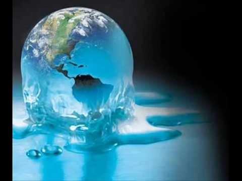 Reflexión... sobre el agua