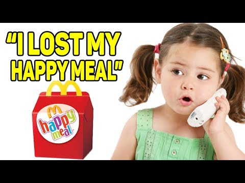 10 Adorable Kids Who Called 911