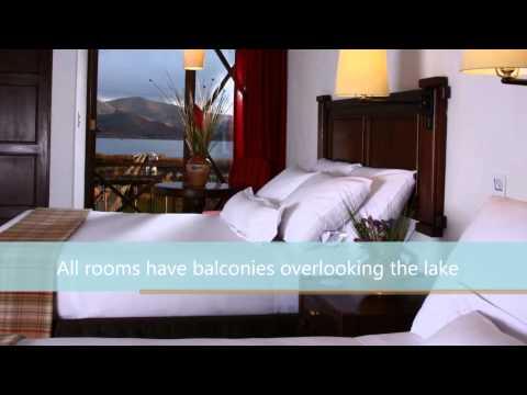 Casa Andina Private Collection Hotel - Puno - Lake Titicaca
