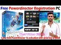 How to get cyberlink powerdirector 16 ultimate fully registered for free || hindi || 2018 android