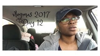 VLOGMAS 2017 | DAY 12:  GUESS WHO