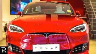 Inside Tesla's First Million Mile Battery