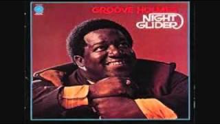 "Richard ""Groove"" Holmes - Flyjack"