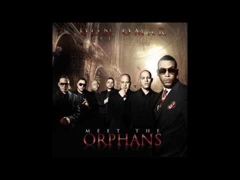 Don Omar ft. Syko y Kendo Kaponi - Ángeles & Demonios