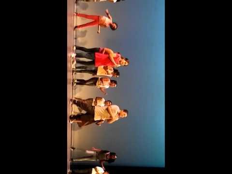 Talent Show-San Leandro