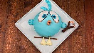 Mavi Angry Birds Pasta - Dr. Oetker