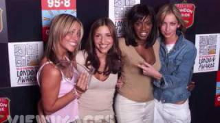 Watch All Saints On And On video