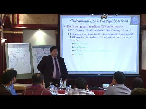 STRATEGIC COST MANAGEMENT - Topic 11 - Environmental and Social Management Accounting