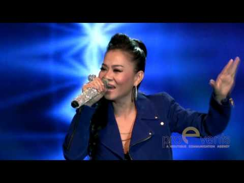 Power of love - Thu Minh ft Celine Dion