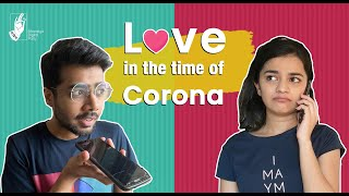 Love in the time of Corona | Krutika Deo @Sushant Ghadge  |#bhadipa