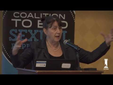 Street Gang Sex Trafficking   Laura Lederer, Global Centurion