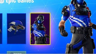 NEW FREE Skin Get (fr) Fortnite [PS PLUS]