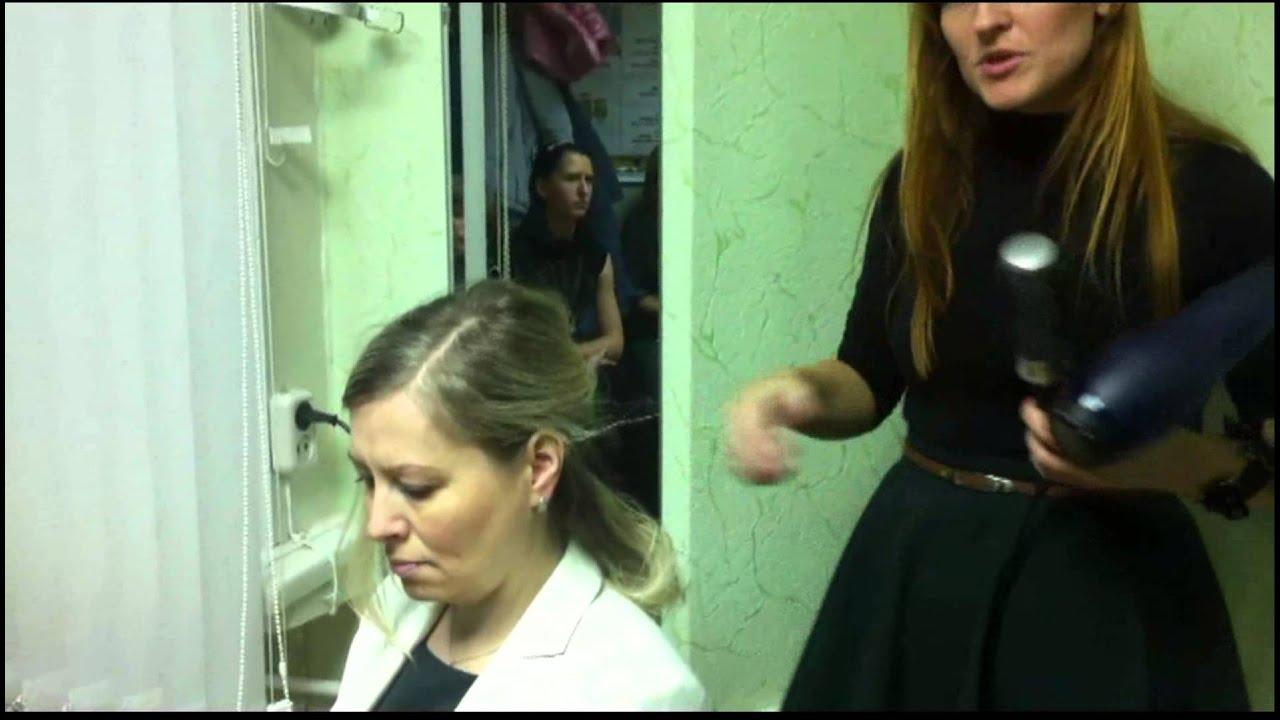 Плоская щетка для укладки волос эйвон отзывы