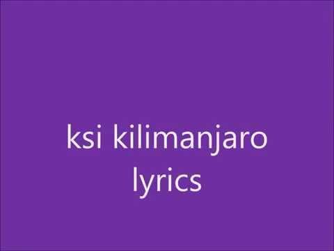 Kilimanjaro Download Free Mp3 Song - Mp3tunes