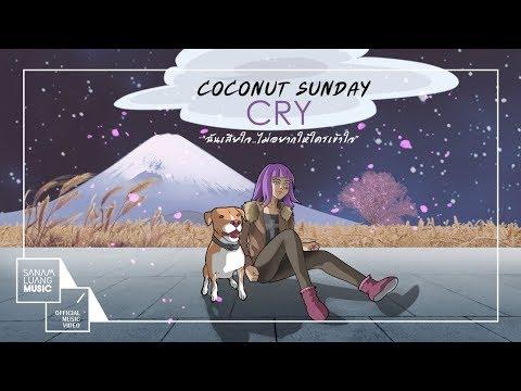 ฟังเพลง - ฉันเสียใจ..ไม่อยากให้ใครเข้าใจ Coconut Sunday - YouTube