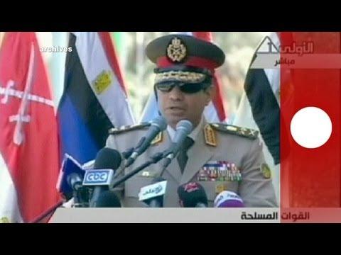 Mısır ordusundan Müslüman Kardeşlere 48 saatlik ültimatom