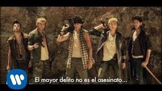Auryn - Make my day (Videoclip oficial)