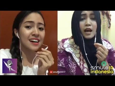 LAGU HITS !!! VIA VALLEN – SAYANG (Cover Smule by Baby Shima ft. Nhazhwa Rachman)