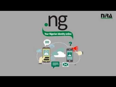 The  ng Domain Name by NiRA