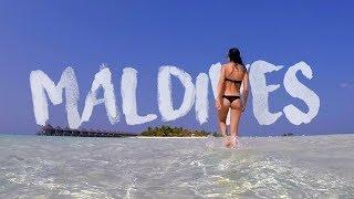 Maldives GoPro 2017 | PARADISE TRIP