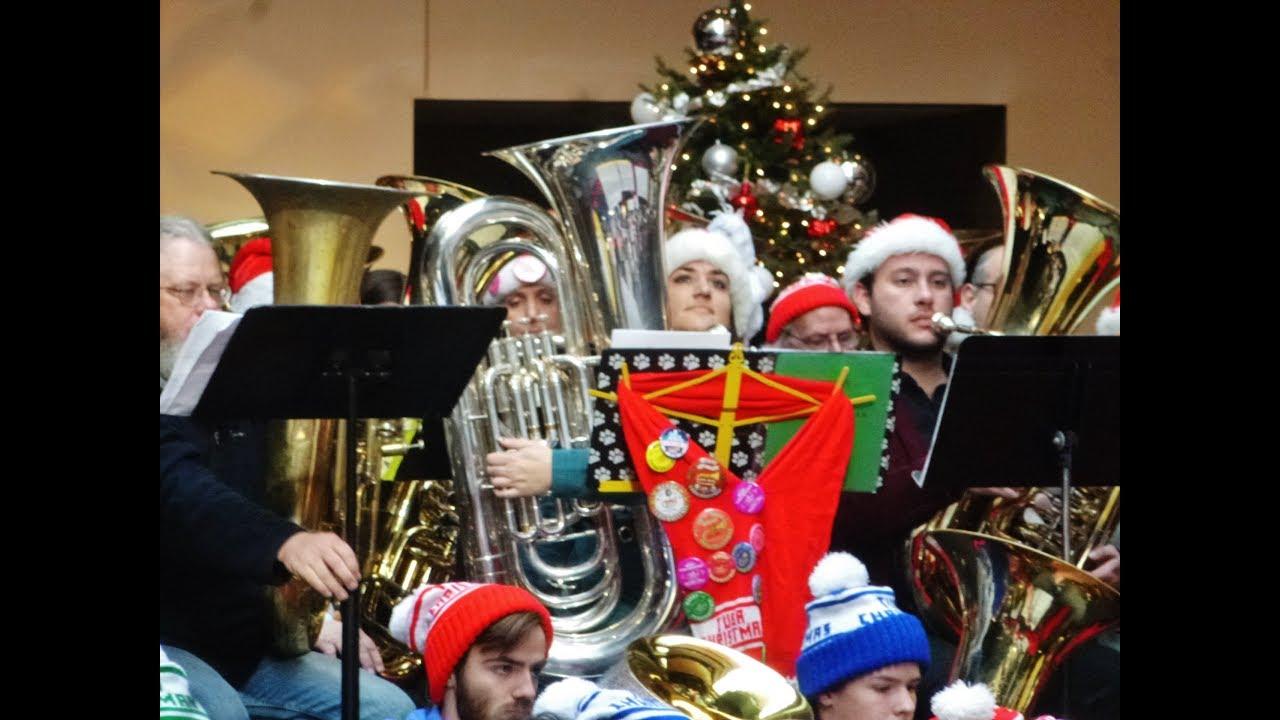 Tuba Christmas.Tuba Christmas At Kimmel Center Philly 2017