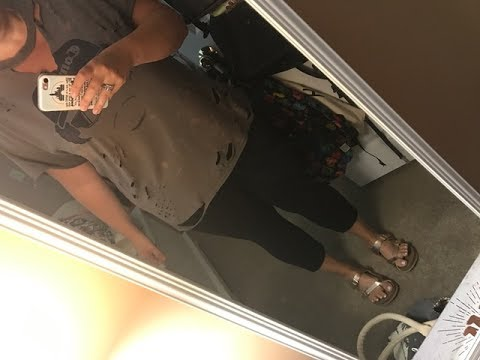 Plus Size Clothing Haul + Try On! Target, AE, Old Navy, Walmart