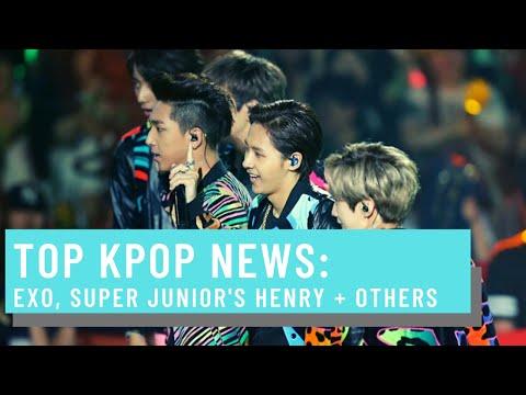 Dejting Super Junior Hur är det dating en äldre man