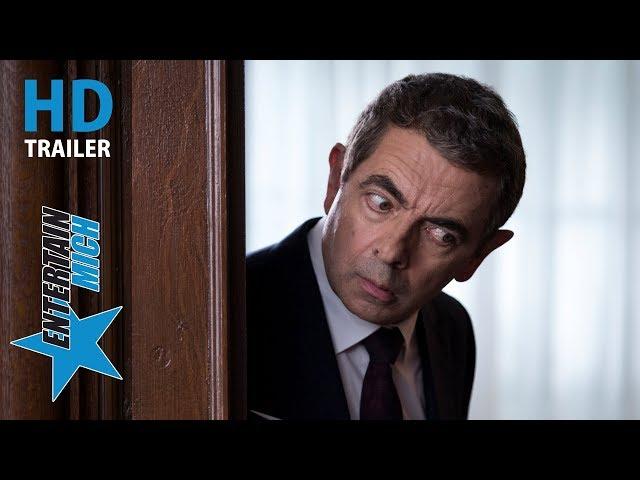 Johnny English – Man lebt nur dreimal (2018) Trailer | HD